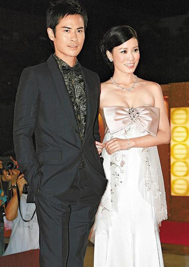 Xa Thi Mạn - Ảnh hậu Hong Kong giàu sụ, cô đơn sau thị phi giật chồng - Ảnh 7.