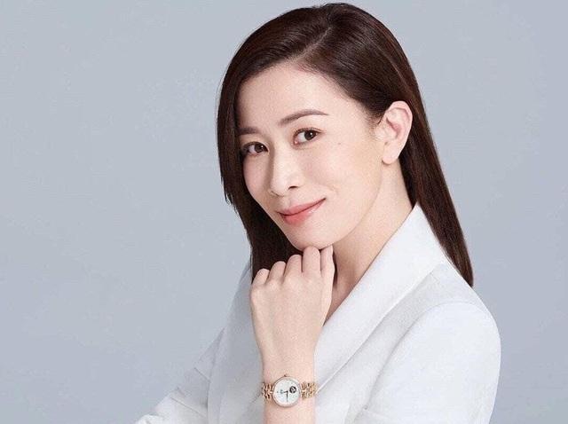Xa Thi Mạn - Ảnh hậu Hong Kong giàu sụ, cô đơn sau thị phi giật chồng - Ảnh 9.