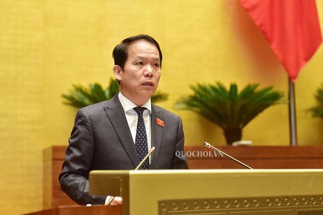 Bộ trưởng Công an: Sẽ bãi bỏ sổ hộ khẩu - Ảnh 2.