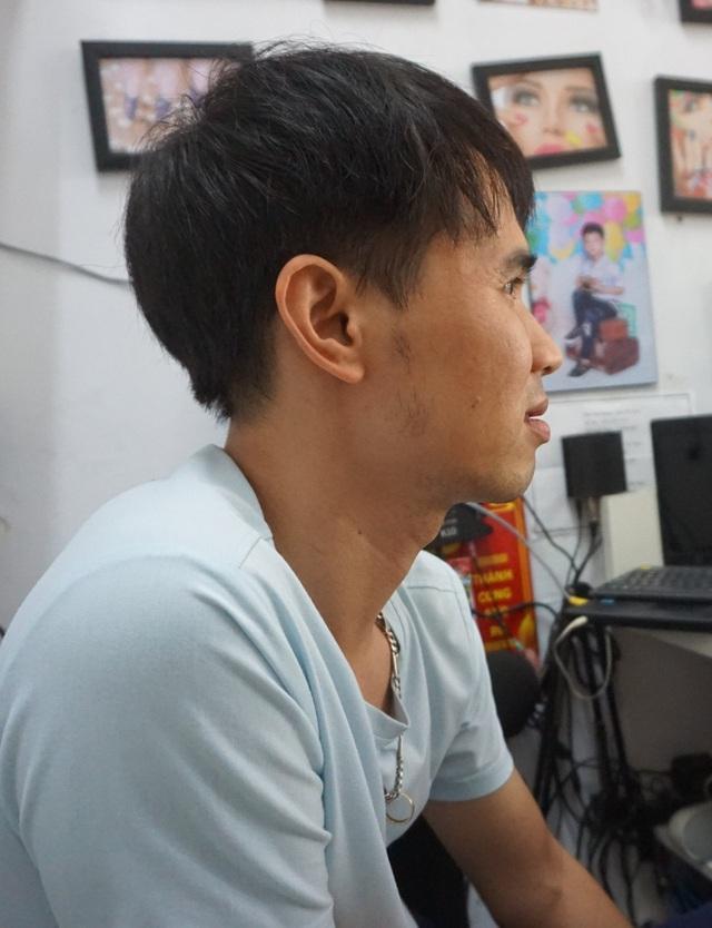 Chàng trai liệt cả 2 chân cưới được vợ nhờ nhắn tin làm quen qua MXH - Ảnh 3.