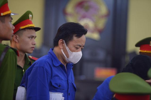 Cựu chuyên viên khảo thí nhận 1 tỷ để nâng điểm ở Sơn La bị đề nghị 25 năm tù  - Ảnh 4.