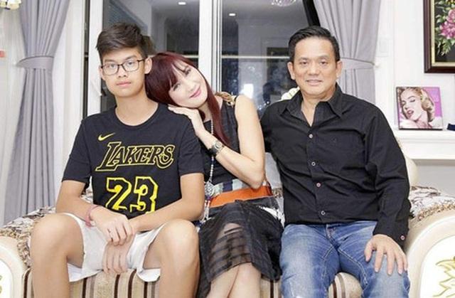 Người đẹp ảnh lịch Hiền Mai: Phụ nữ bây giờ không phải nhịn nhục để giữ được gia đình - Ảnh 1.