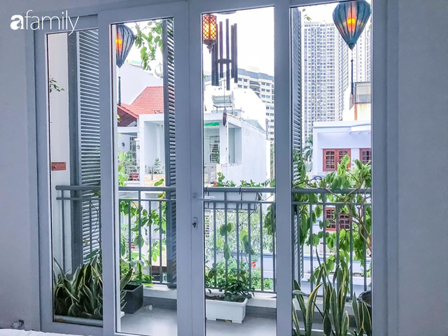 Giữa Sài Gòn náo nhiệt, vẫn có căn nhà ống cực chill và không gian xanh mát với chi phí 20 triệu đồng mua cây xanh - Ảnh 11.
