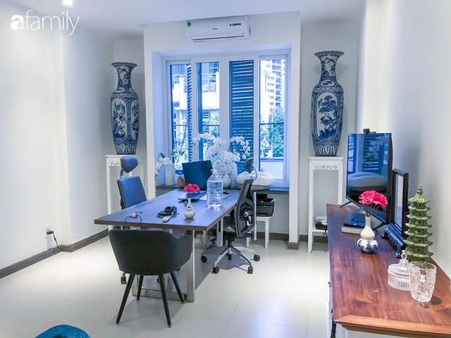 Giữa Sài Gòn náo nhiệt, vẫn có căn nhà ống cực chill và không gian xanh mát với chi phí 20 triệu đồng mua cây xanh - Ảnh 10.