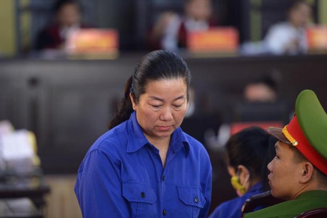 Cựu chuyên viên khảo thí nhận 1 tỷ để nâng điểm ở Sơn La bị đề nghị 25 năm tù  - Ảnh 8.