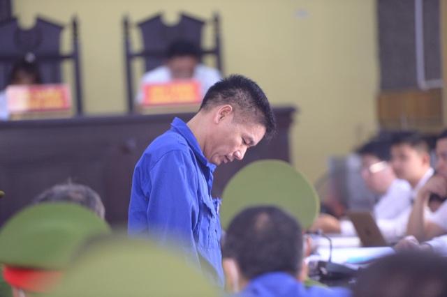 Cựu chuyên viên khảo thí nhận 1 tỷ để nâng điểm ở Sơn La bị đề nghị 25 năm tù  - Ảnh 2.