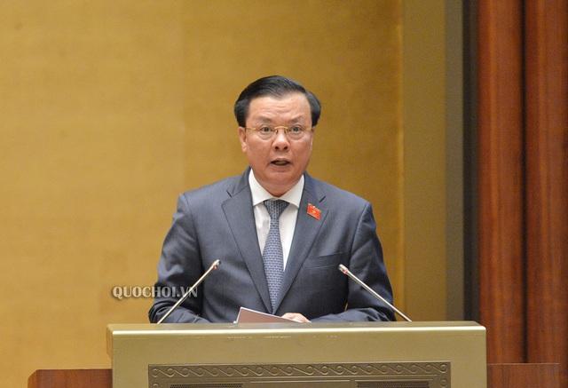 Bộ trưởng Bộ Tài chính: Tiếp tục thực hiện miễn thuế sử dụng đất nông nghiệp là cần thiết - Ảnh 2.