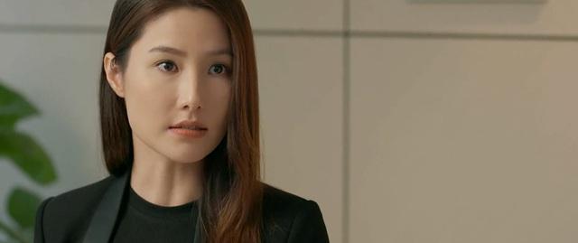 Tình yêu và tham vọng tập 19: Không biết Linh đã một lần nữa xin thôi việc, Tuệ Lâm đòi sa thải tình địch - Ảnh 2.