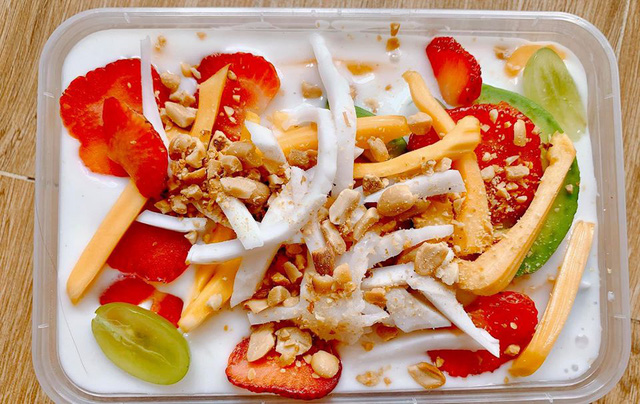 Cách làm 5 món kem trái cây giải nhiệt ngày hè - Ảnh 6.