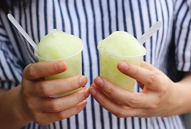 Cách làm 5 món kem trái cây giải nhiệt ngày hè - Ảnh 7.