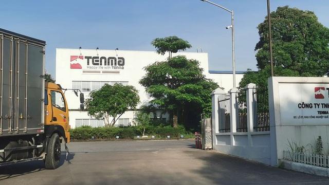 Thủ tướng Nguyễn Xuân Phúc chỉ đạo làm rõ vụ Công ty Tenma Việt Nam về nghi vấn hối lộ 25 triệu Yên - Ảnh 3.