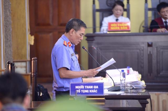 Cựu chuyên viên Sở GD&ĐT Sơn La xin giảm tội do bị cấp trên sai khiến - Ảnh 3.