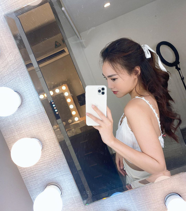 """6 kiểu tóc sao Việt lăng xê hè này: Đã mát mẻ thì chớ lại còn sang xịn, """"hack tuổi"""" đỉnh cao - Ảnh 4."""