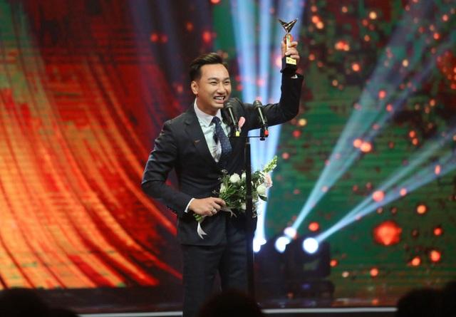 Vì sao MC Thành Trung không có tên trong đề cử VTV Awards 2020? - Ảnh 1.