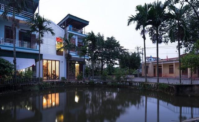 Trầm trồ 2 căn nhà đẹp hoàn hảo, chi phí dưới 800 triệu đồng - Ảnh 1.