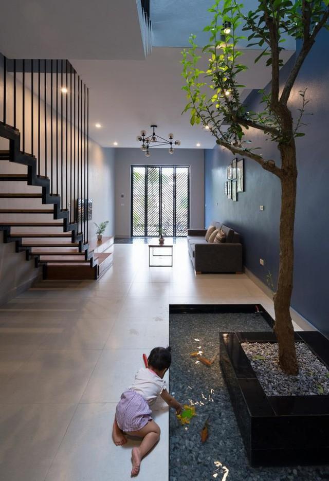 Trầm trồ 2 căn nhà đẹp hoàn hảo, chi phí dưới 800 triệu đồng - Ảnh 3.