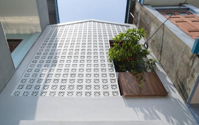 Trầm trồ 2 căn nhà đẹp hoàn hảo, chi phí dưới 800 triệu đồng - Ảnh 4.