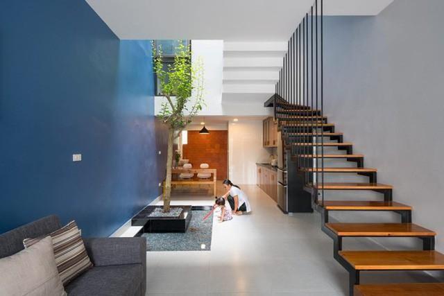 Trầm trồ 2 căn nhà đẹp hoàn hảo, chi phí dưới 800 triệu đồng - Ảnh 5.
