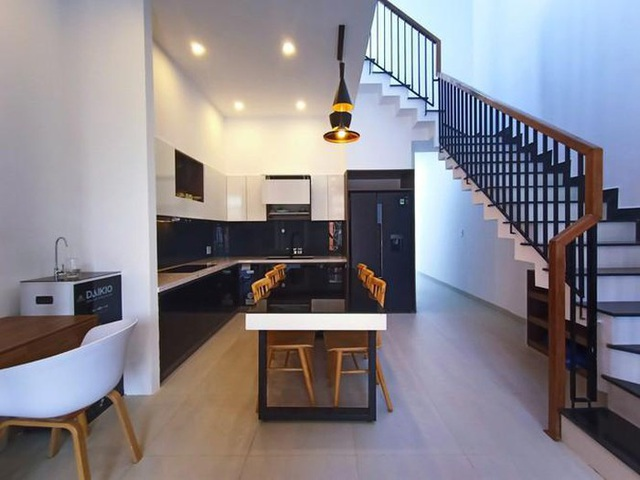 Trầm trồ 2 căn nhà đẹp hoàn hảo, chi phí dưới 800 triệu đồng - Ảnh 8.