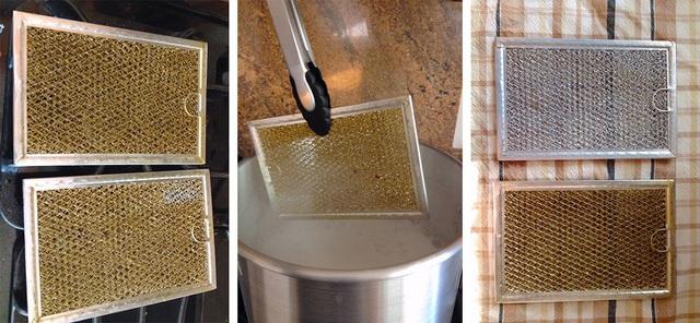 Đặt tô nước này vào lò vi sóng quay 5 phút, tất cả dầu mỡ, thức ăn bám bẩn chỉ cần lau nhẹ là ra - Ảnh 5.