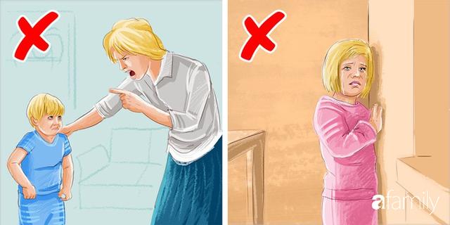 8 cách giúp cha mẹ đối phó với cơn giận dữ, cáu gắt và ăn vạ của trẻ - Ảnh 6.