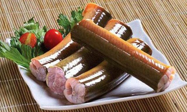 Thịt lươn rất bổ nhưng nếu chế biến theo cách này chẳng khác nào mang họa vào người - Ảnh 2.