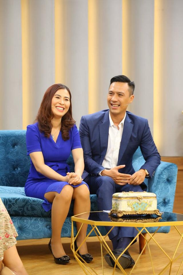 Ốc Thanh Vân xót xa phụ nữ sau sinh thất nghiệp, tủi thân vì không được chồng chia sẻ - Ảnh 3.