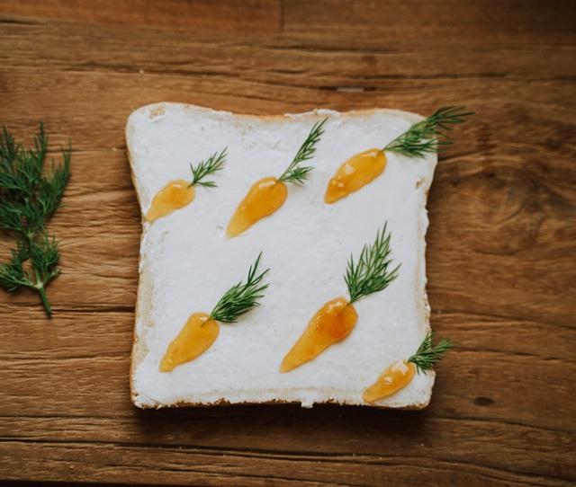 Chế biến bữa sáng nhẹ nhàng với nguyên liệu trái cây - Ảnh 7.