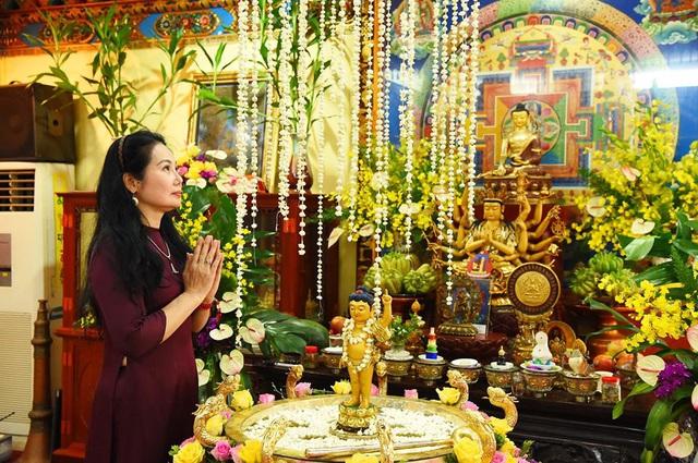 Ấn tượng đẹp sau Đại lễ Phật đản đặc biệt 2020 - Ảnh 20.