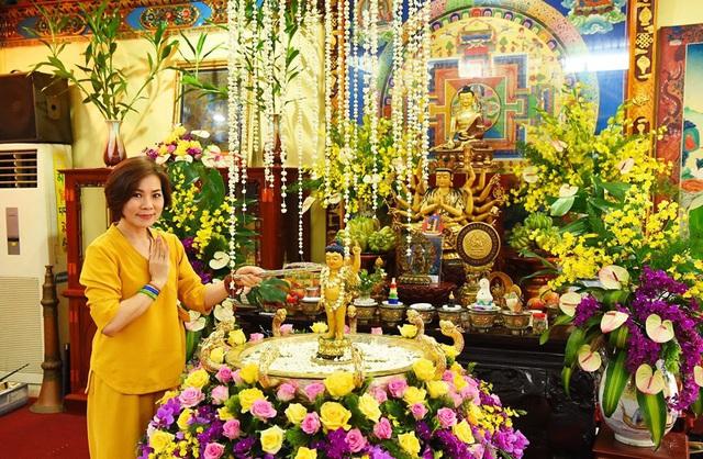 Ấn tượng đẹp sau Đại lễ Phật đản đặc biệt 2020 - Ảnh 19.