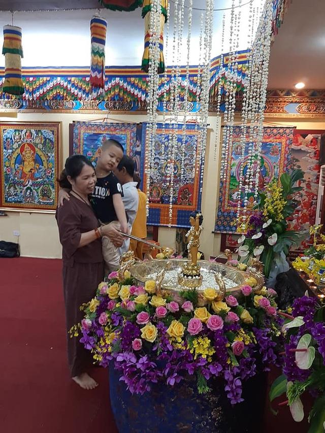 Ấn tượng đẹp sau Đại lễ Phật đản đặc biệt 2020 - Ảnh 23.