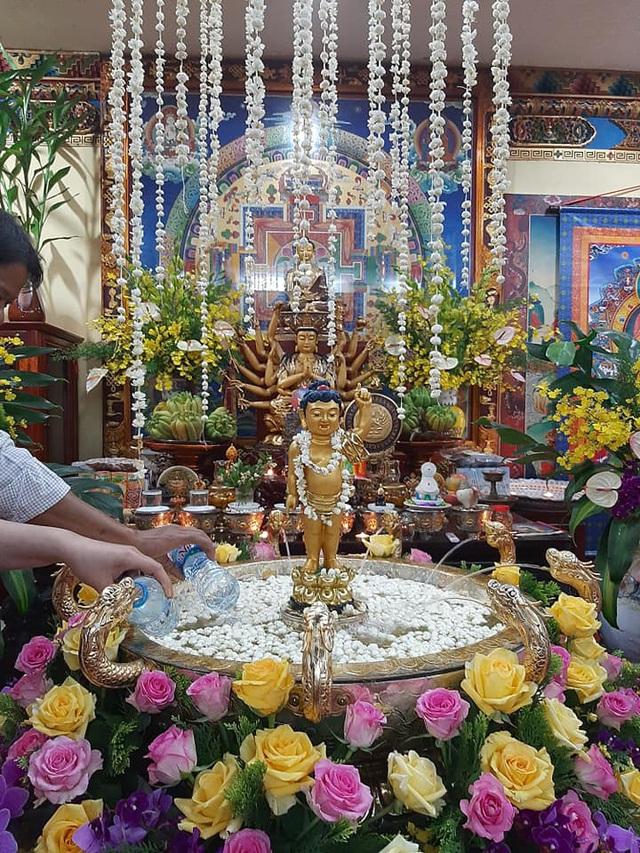 Ấn tượng đẹp sau Đại lễ Phật đản đặc biệt 2020 - Ảnh 17.