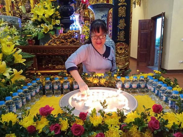 Ấn tượng đẹp sau Đại lễ Phật đản đặc biệt 2020 - Ảnh 5.