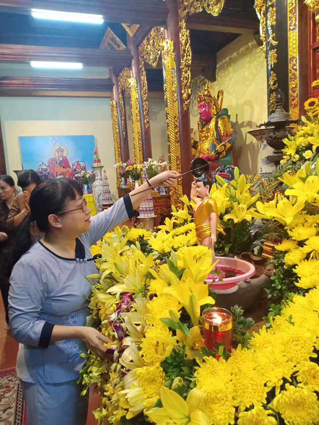Ấn tượng đẹp sau Đại lễ Phật đản đặc biệt 2020 - Ảnh 7.