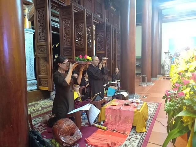 Ấn tượng đẹp sau Đại lễ Phật đản đặc biệt 2020 - Ảnh 6.