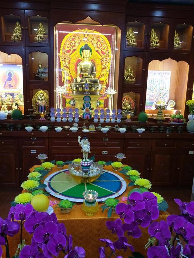 Ấn tượng đẹp sau Đại lễ Phật đản đặc biệt 2020 - Ảnh 15.