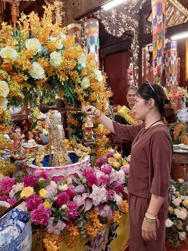 Ấn tượng đẹp sau Đại lễ Phật đản đặc biệt 2020 - Ảnh 14.