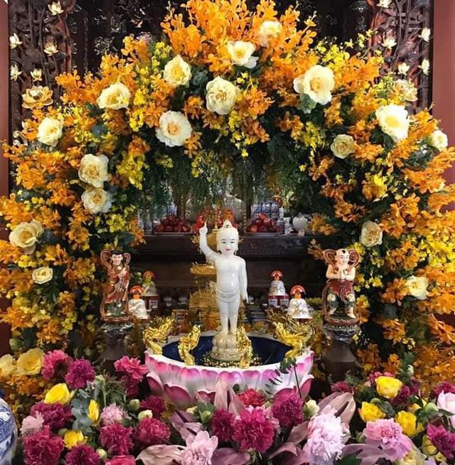 Ấn tượng đẹp sau Đại lễ Phật đản đặc biệt 2020 - Ảnh 13.