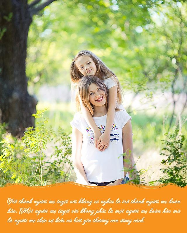 Bố mẹ nào cũng muốn tạo hình ảnh hoàn hảo trong mắt con cái, Angelina Jolie khuyên điều ngược lại - Ảnh 9.