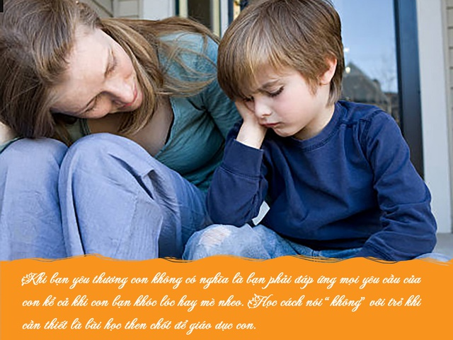 Bố mẹ nào cũng muốn tạo hình ảnh hoàn hảo trong mắt con cái, Angelina Jolie khuyên điều ngược lại - Ảnh 8.