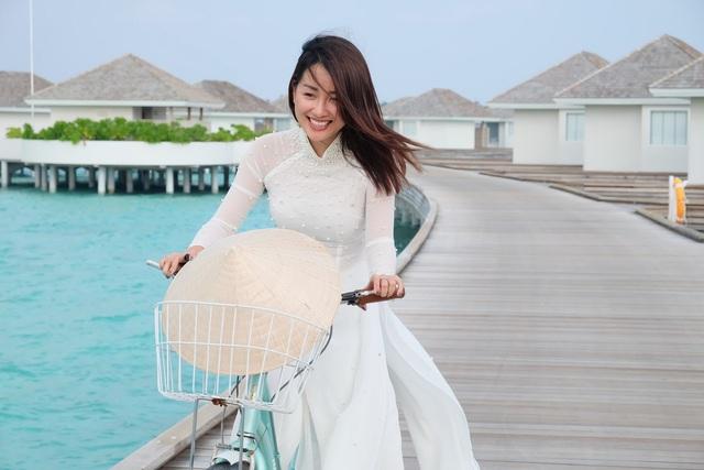 MC Quỳnh Chi: Tôi vẫn cô                         đơn vì không giỏi yêu! - Ảnh 10.