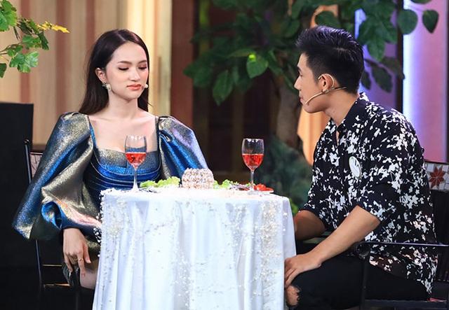 Hương Giang ngượng khi trò cũ tỏ tình -               Ảnh 5.