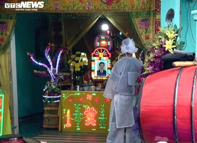 Con gái ông Lương Hữu Phước nghẹn ngào kể về bi kịch cuộc đời người cha xấu số - Ảnh 3.