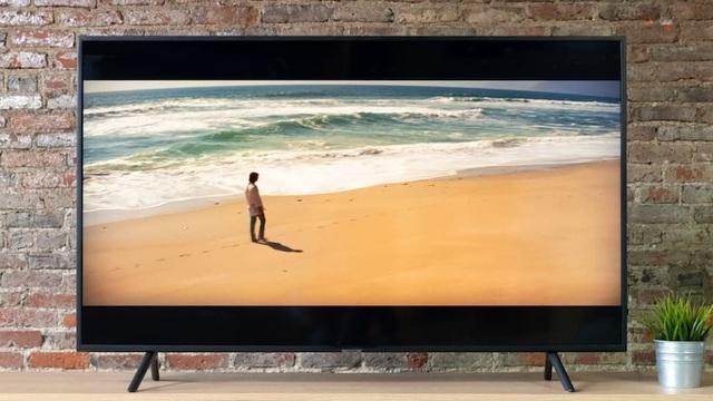 Loạt TV 4K 55 inch giá 10 triệu đồng - Ảnh 2.