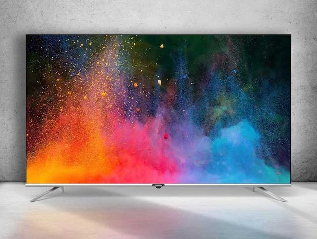 Loạt TV 4K 55 inch giá 10 triệu đồng - Ảnh 4.