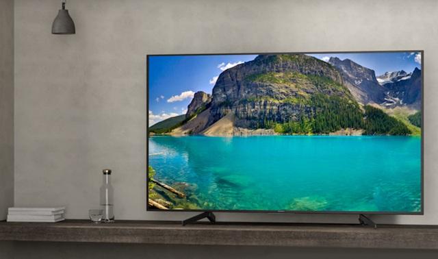 Loạt TV 4K 55 inch giá 10 triệu đồng - Ảnh 5.