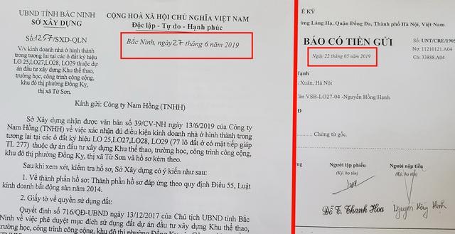 CenLand lừa dối khách hàng tại Dự án KĐT Vườn Sen Bắc Ninh như thế nào? - Ảnh 4.