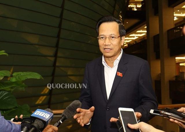 Bộ trưởng Đào Ngọc Dung không tán thành nghỉ 5 ngày dịp 2/9 để kích cầu du lịch - Ảnh 2.
