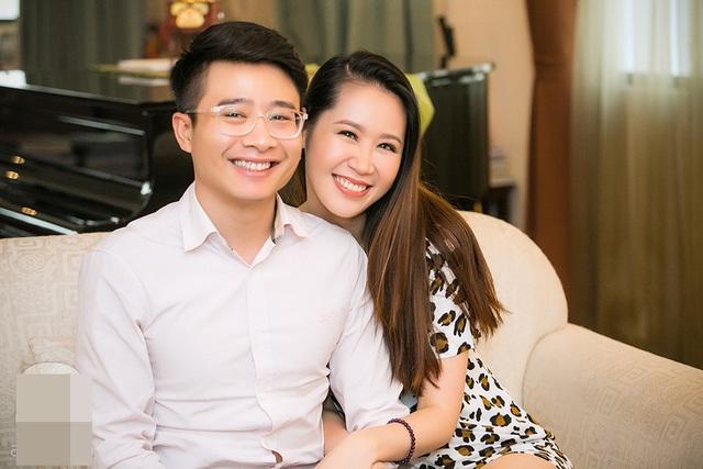 2 mỹ nhân cùng tên Thuỳ Linh: Người bị đồn yêu đồng giới, người hạnh phúc bên chồng doanh nhân - Ảnh 10.