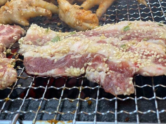 Công thức ướp thịt nướng BBQ siêu ngon, siêu đơn giản, ai làm cũng thành công - Ảnh 3.